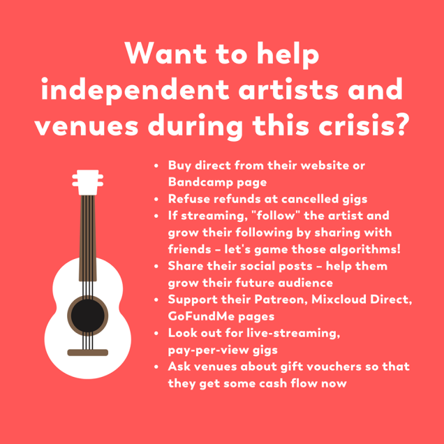 help musicians jon wilks